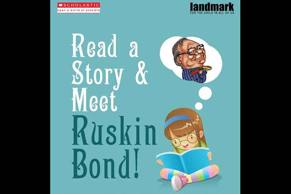 Embark on a literary escape with Landmark, this season!