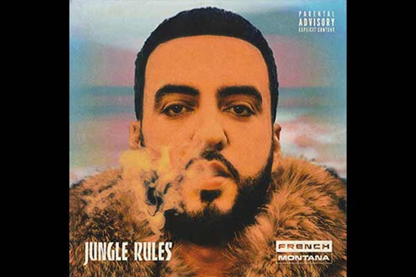 FRENCH MONTANA Releases Album