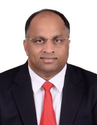 Santosh Panicker Takes Over as CEO of ScrumStart