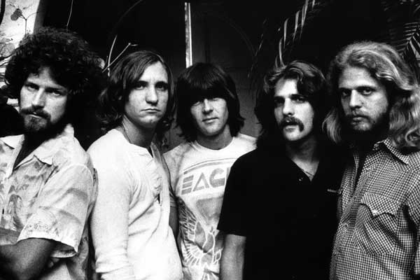 EAGLES TO RELEASE HOTEL CALIFORNIA 40TH ANNIVERSARY DELUXE EDITION ON NOVEMBER 24