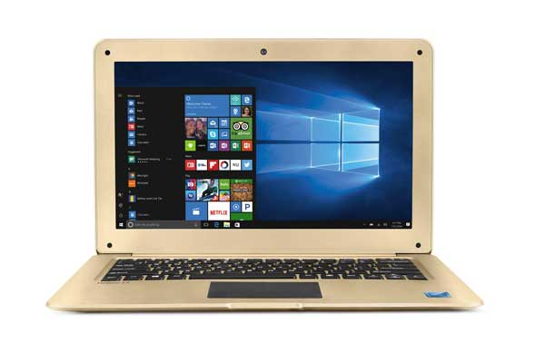 Leading innovation; Lava introduces the widest screen and lightest Notebook