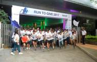 Run To Give 2017: Marriott International Raises over USD$ 421,000 across Asia Pacific in Support of Numerous Charities