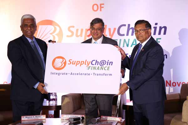 Bank of Baroda's new digital Supply Chain Finance solution to accelerate Working Capital opportunities for MSME & Large Corporate Clients
