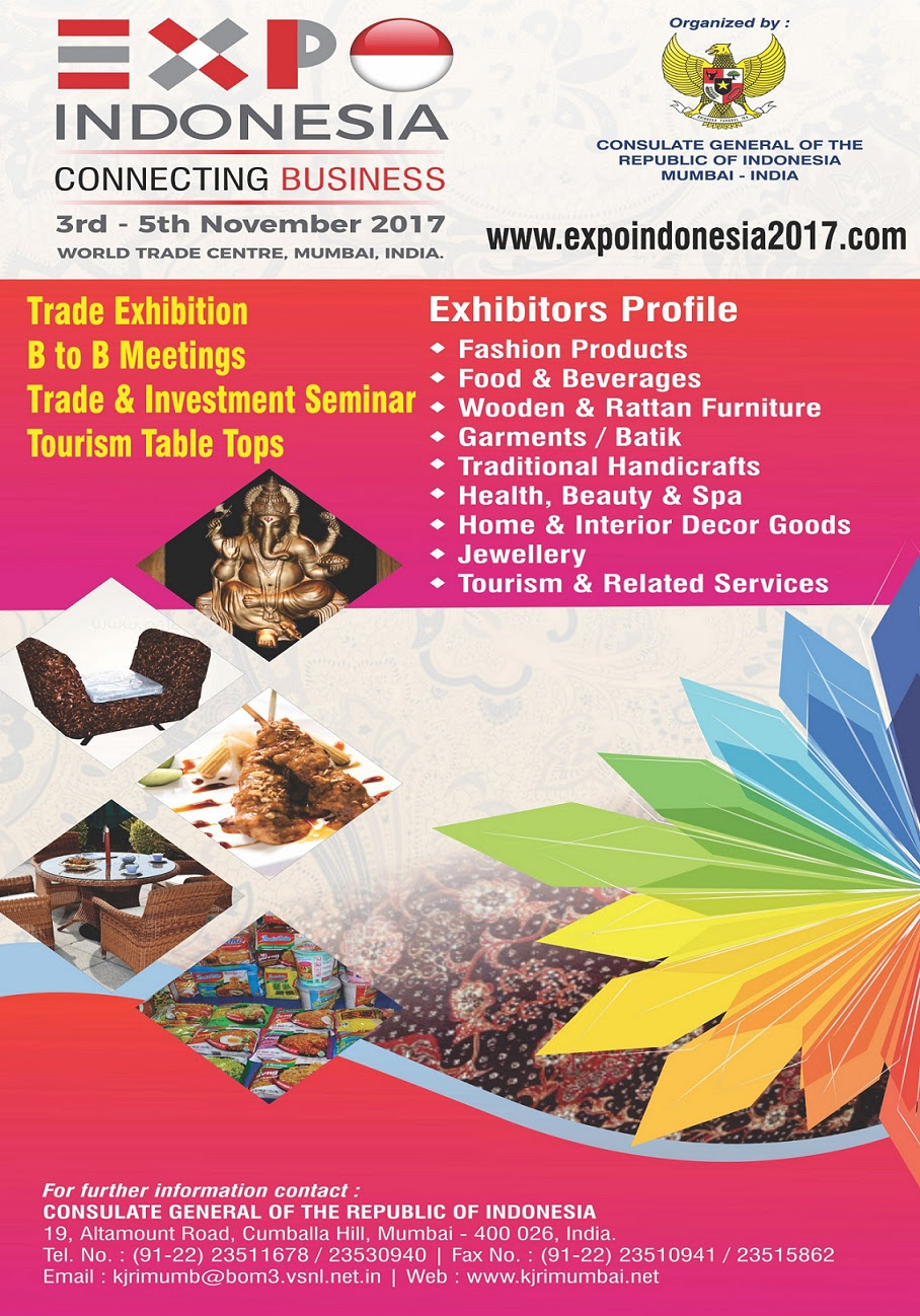 Expo Indonesia