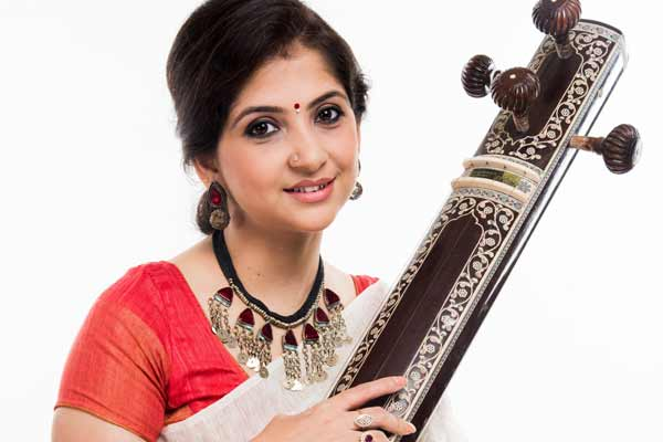 Citi – NCPA Aadi Anant Music Festival Returns in its 7th Edition to celebrate the 'Guru-Shishya' heritage of Indian Music