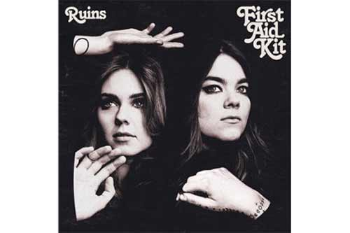 First Aid Kit To Release New Album