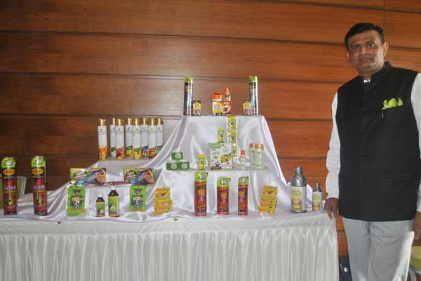Sujanil Chemo Industries Completes 50 Glorious Years