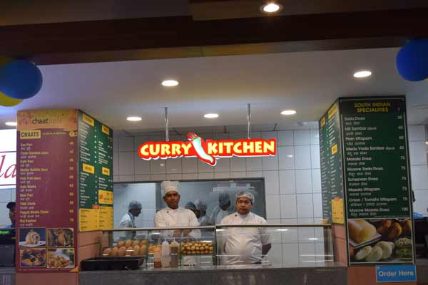 Travel Food Services (TFS) Launches Raildhaba at Agra Cantt Railway Station