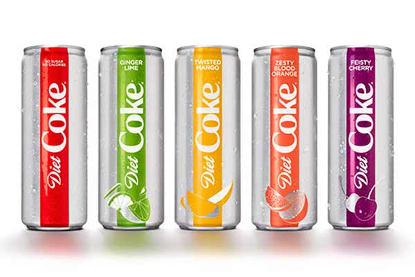 What's Happening to Diet Coke®? Oh, Nothing. And Everything.
