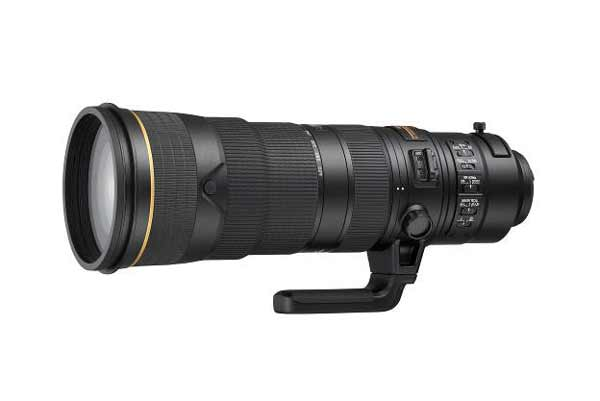 Superior Optical Performance and High Functionality with the New Nikon AF-S NIKKOR 180-400mm f/4E TC1.4 FL ED VR