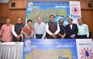 Paani Foundation announces the launch of Satyamev Jayate Water Cup 2018