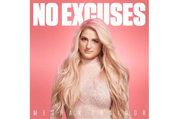 Global Superstar Meghan Trainor reveals her father features on her new album