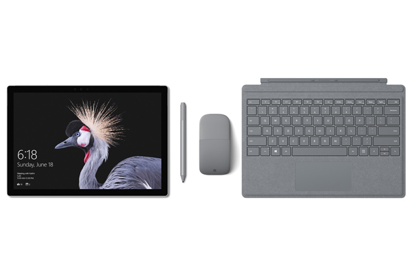 Celebrate Mother's Day with Surface Pro