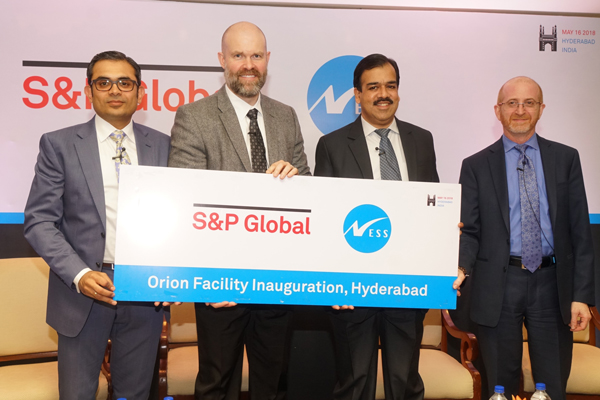 Ness Digital Engineering and S&P Global to open-up career opportunities for engineers