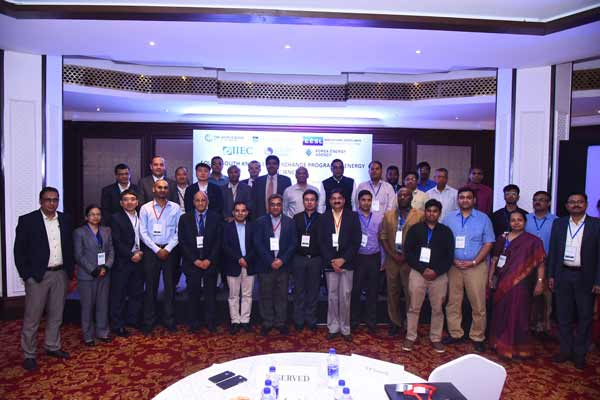 Energy Efficiency Services Limited and World Bank convene international platform to unlock energy efficiency potential in emerging countries