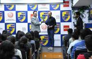 TTA's Recent Session by Writer & Director – Kiran Yadnyopavit Becomes a Hit Amongst Students