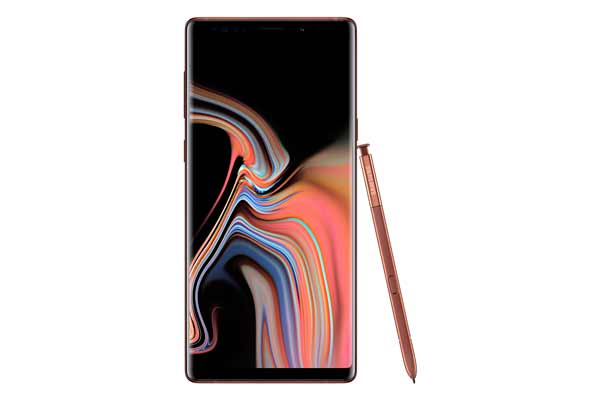 For Those Who Want it All – The New, Powerful Samsung Galaxy Note9 Debuts in India