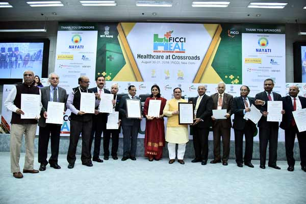 Indian Healthcare Industry unites to Commit to Ethical Professional Conduct