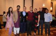 Suzy Place held Qawali Night program with Hamza Akram Qawwal and Brothers in support of Domestic Violence Shelter