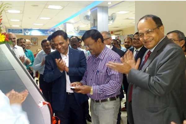 Bank of Maharashtra celebrates 84th Foundation Day; Launched 75 Cash Recyclers to enhance customer centricity