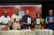 Book unfolding personality of legendary writer Durga Bhagwat released