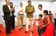 Sahyadri Hospitals in association with Chief Minister's Medical Assistance Cell, Maharashtra State & Rotary International launches 'Mission Prerana' under aegis if 'Mission Muskan'