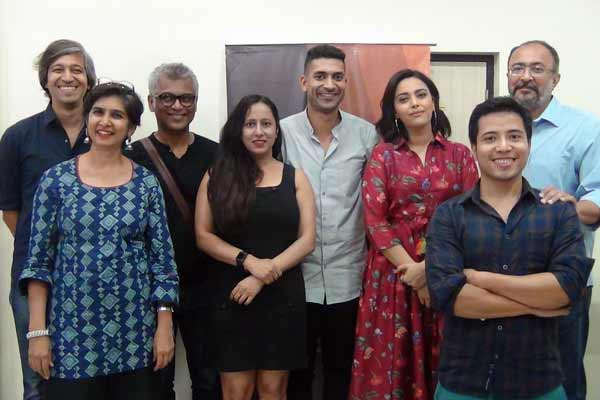 Creating A Unique Global Opportunity for Indian Screenwriters