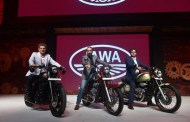 Classic Legends ushers in next gen Jawa Motorcycles