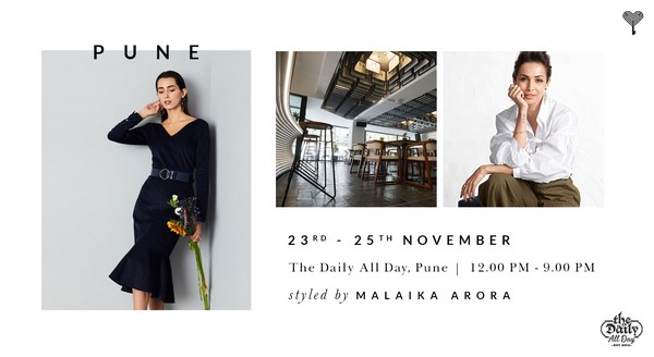 TheLabelLife.com hosting an offline shopping event in Pune