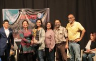MidasTrophy one act play competition held in Pune