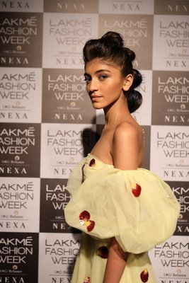 Lakmé Fashion Week returns with its Winter/Festive 2019 Edition