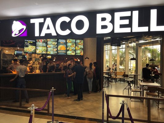 TACO BELL OPENS ITS DOORS TO PUNE