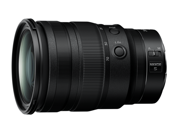 Achieve Stellar Images and Movies with the New NIKKOR Z 24-70mm f/2.8 S