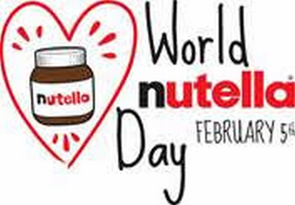 WORLD NUTELLA® DAY – CREATED BY THE FANS FOR THE FANS