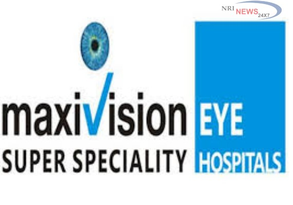 MaxiVision observes glaucoma week from 10 -16thMarchunveils awareness campaign