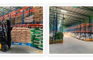Zomato opens a 30,000 sq ft Hyperpure warehouse, set to serve 2500+ restaurants every day