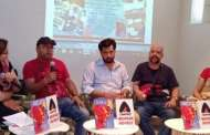 Campfire Graphic Novels remembers Dr. Ambedkar with a book reading session at Oxford Book store