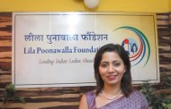 LILA POONAWALLA FOUNDATION APPOINTS PRITI KHARE AS CEO