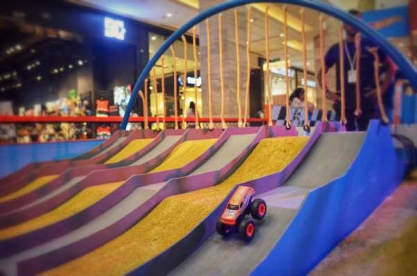 The Pavilion brings Hot Wheels experience to Pune for the first time