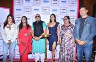 Indian Contemporary wear from different parts of the country showcased at the Pause for a Cause exhibition