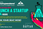 Kickstart your startup in 54 hours at this one-of-its-kind event