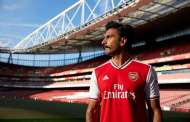 Adidas and Arsenal launch the iconic home and away kit 2019/20