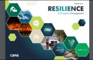 Asia Pacific Commercial Real Estate Owners Focusing on Resiliency as Environmental Risks Increase