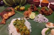 Indulge in authentic Chettinad cuisine only @Feast