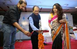 Amanora launches 'Jalmitra Abhiyan' initiative to save water