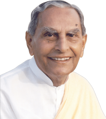 2nd August 2019 marks the 101st Birthday of Rev. Dada J. P. Vaswani