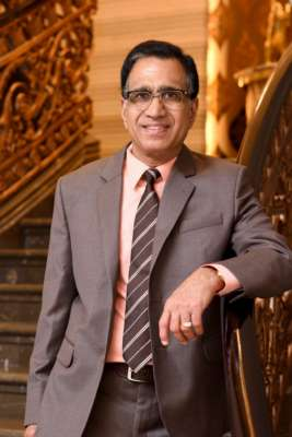 T S Kalyanaraman, Chairman & MD, Kalyan Jewellers Speaks About The Brand's Budget 2019 Expectations