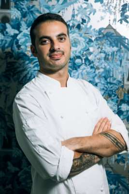 Chef Massimo Verzini joins Sorriso, The Italian Specialty Restaurant at Marriott Suites Pune
