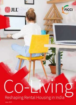 'Co-living & Co-working Offer New Opportunities for Real Estate'