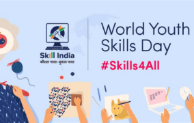 TikTok Partners with National Skill Development Corporation (NSDC) to support Skill Development in India and celebrate World Youth Skills Day 2019